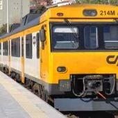 Tren Celta