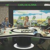 La España que madruga