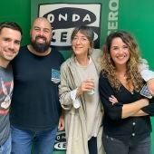 Ane Hernando / LookAndChic