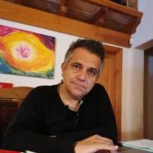 Tino Davia, secretario de enseñanza de UGT Illes Balears