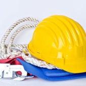 Un hombre de 54 años fallecía ayer en un accidente Laboral en Mérida