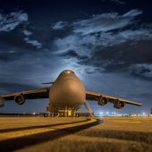 Suspenden vuelos para mañana en La Palma por el cambio de dirección del viento