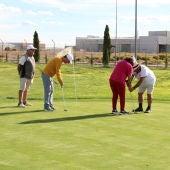 IV Torneo de Golf de Salud Mental para conmemorar el Día Mundial de la Salud Mental