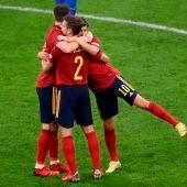 ¿A qué hora y cuándo juega España la final de la Nations League?