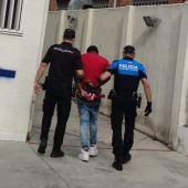 4 integrantes de diferentes banda juveniles han sido detenidos tras varias reyertas violentas en Torrejón de Ardoz