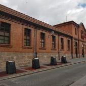 La justcia obliga a cerrar el patio exterior del colegio Manrique Manrique