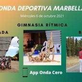 Onda Deportiva Marbella