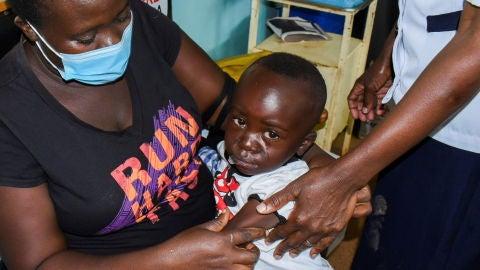 Así es la vacuna contra la malaria que puede salvar más de 160.000 vidas al año