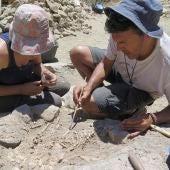 El MARQ finaliza las excavaciones de Laderas del Castillo tras un ciclo de nueve años de trabajos