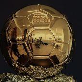 VOTA: Esta es la lista de 30 nominados al Balón de Oro ¿Quién lo merece?
