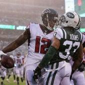 Atlanta Falcons-New York Jets