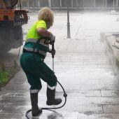 El Ayuntamiento de Alcalá de Henares aprueba nuevas mejoras en el contrato de la limpieza