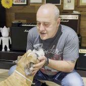 """Carlos Rodríguez puntúa la ley de protección animal con notable: """"Está trabajada"""""""