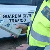 Investigado un conductor profesional por quintuplicar la tasa de alcoholemia