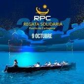I Regata Solidaria Puerto de Cartagena