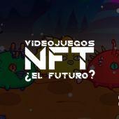 Videojuegos NFT