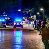 El robo del bolso tuvo lugar en la zona del Torreón