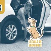 Imagen de la campaña 'Tu mascota es uno más'