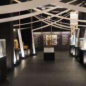 Exposición 'Música, polvora y desembarc'