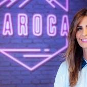 """Núria Roca regresa a La Sexta con su nuevo programa, """"La Roca"""""""