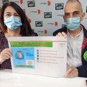 """AESUR participa en la iniciativa """"La voz del paciente"""" de Laboratorios Cinfa"""