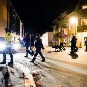 Un hombre causa varios muertos y heridos tras un ataque con un arco y flechas en Noruega