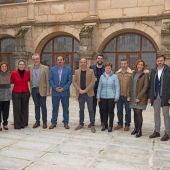 La Diputación de Cáceres comienza a preparar los presupuestos de 2022