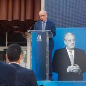 El ex vicepresidente del Gobierno, el socialista Alfonso Guerra