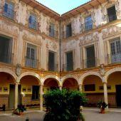 Instituto Vicente Espinel, Gaona