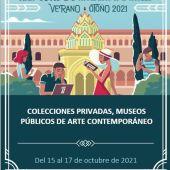 Un curso del Helga de Alvear y la UEx reunirá desde este viernes en Cáceres a profesionales del ámbito museístico