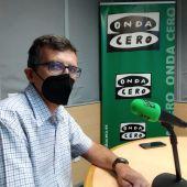 David Valle, director gerente de Metalúrgica Madrileña