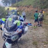 Ciclista fallece atropellado