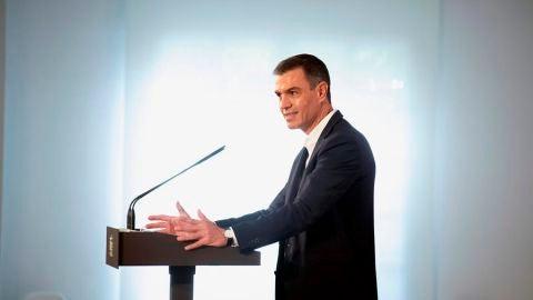Esto es lo que ganará Pedro Sánchez, los ministros y otros altos cargos, según los Presupuestos Generales de 2022