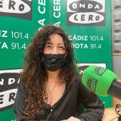 Marianella Morena