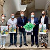 La III Extremadura Paracycling Cup reúne en Cáceres y Casar de Cáceres a 75 corredores de cuatro países