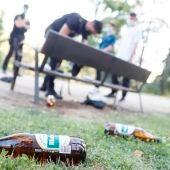 El aviso de la Policía Municipal de Madrid ¿Pueden los padres de un menor perder la tutela si su hijo hace botellón?