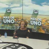 En 'Más de uno' hablamos con David González y María Manuela Moreno, dos pacientes que sufren dolor crónico
