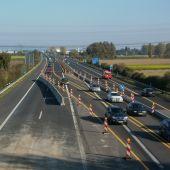 Las principales inversiones serán para el impulso de las obras en carreteras