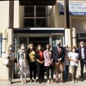 El SESCAM amplía plantilla en el Centro de salud de Socuéllamos