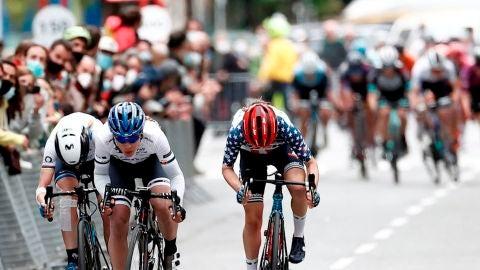 Así es el primer Tour de Francia femenino
