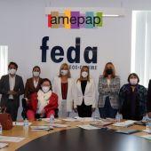 AMEPAP da a conocer las ganadoras de los XVI Entre Nosotras.