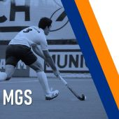 Liga MGS hockey hierba