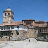 Aguilar registra una de las diez temperaturas más baja de España