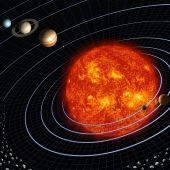 Big Van Ciencia: La vida en la Tierra desaparecerá antes de que se extinga el Sol