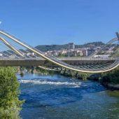 Ponte do milenium