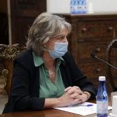 Elisa Ferreira, comisaria europea.