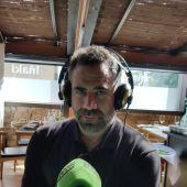 Carlos Cabezas en Onda Cero Málaga