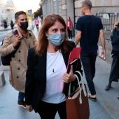 """El PSOE y Podemos califican de """"constructiva"""" la reunión para rebajar la tensión dentro de la coalición"""