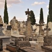 Cementerio de Valdepeñas