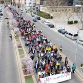 El Colegio Infantes de Toledo acogerá el 26 de marzo la VII Fiesta por la Mujer y la Vida